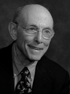 Edmond 'Ted' Eger II (1930 – 2017)