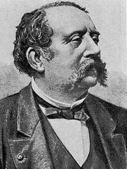 Ernest-Charles Lasègue (1816 – 1883)