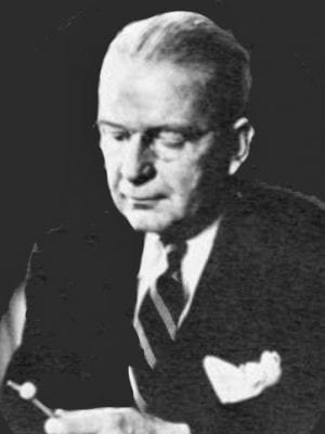 Frederic Eugene Basil Foley (1891-1966)