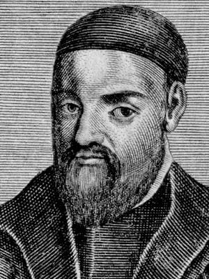 Gabriele Falloppio (1523 – 1562)