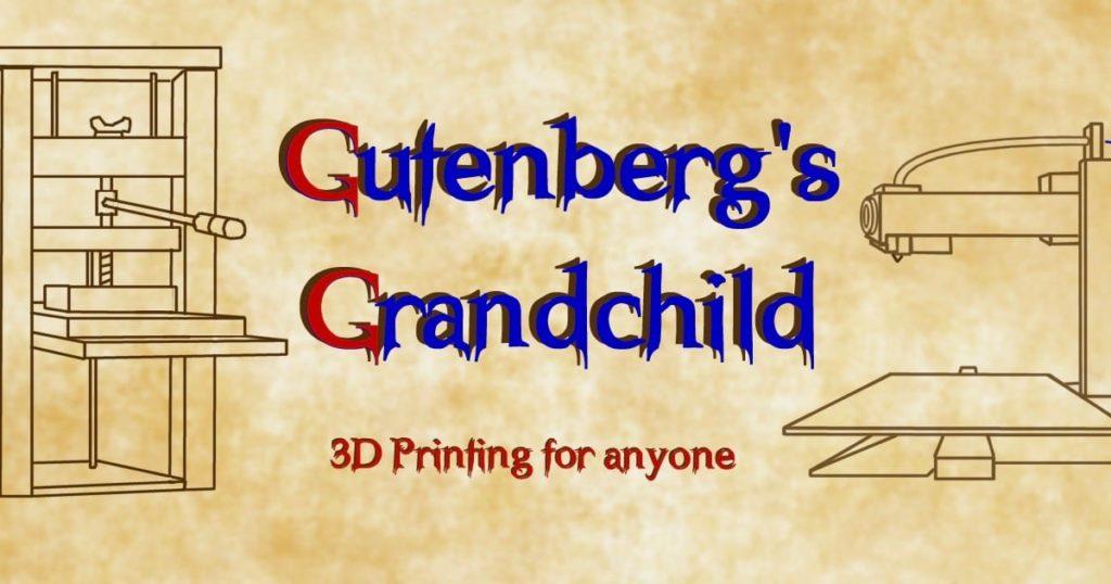 Gutenbergs Grandchild Banner 1200