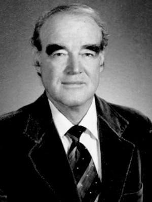 Gwylim Bill Lewis (1914 – 2009)