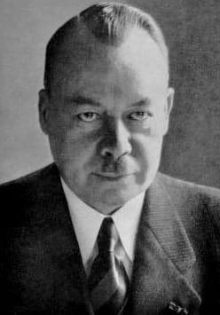Hans Conrad Julius Reiter (1881 – 1969)