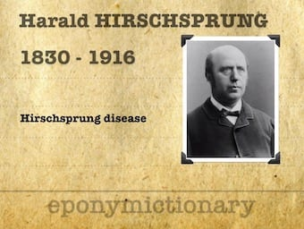 Harald Hirschsprung (1830 – 1916) 340