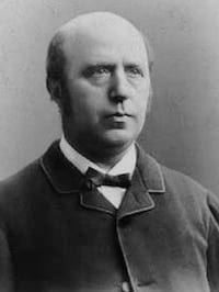 Harald Hirschsprung (1830 – 1916)
