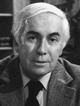 Harold James Charles 'Jeremy' Swan (1922 – 2005)