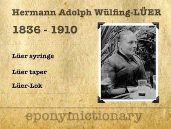 Hermann Adolph Wülfing (1836 – 1910) 340