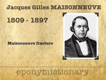 Jacques Gilles Maisonneuve (1809-1897) 340
