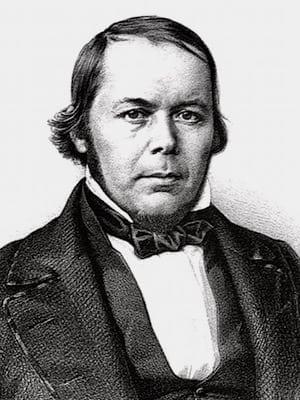 Jacques Gilles Maisonneuve (1809-1897)