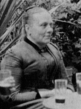 Jeanne Amélie Lüer