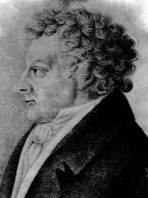 Johann Friedrich Meckel (the younger) (1781 – 1833)