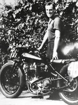John H. Blease (1906 – 1985)