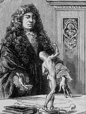 Joseph Guichard Duverney (1648-1730)