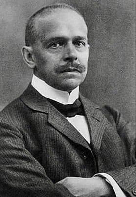 Karl Maximilian Wilhelm Wilms (1867 – 1918)