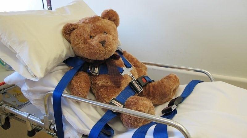 LITFL 12 days 003 Bear ramped