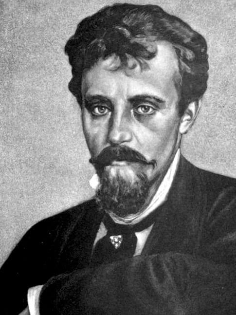 Lazar K. Lazarević (Лазаp К. Лазаревић) (1851 – 1891)