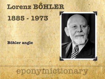Lorenz Bohler (1885 – 1973) 340