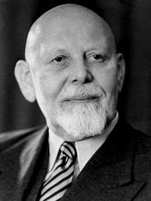 Lorenz Bohler (1885 – 1973)