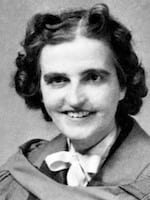 Margaret Ruth Dix (1902 – 1991)