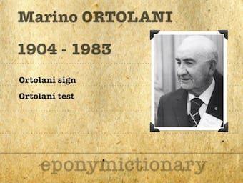 Marino Ortolani (1904 – 1983) 340