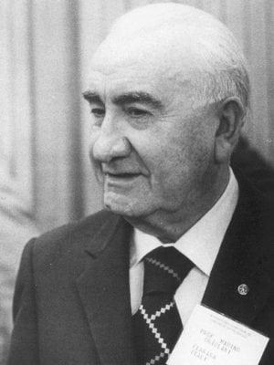 Marino Ortolani (1904 – 1983)