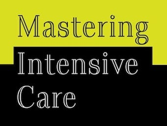 Mastering-Intensive-Care MIC 340