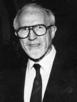 Philip Raikes Bromage (1920 – 2013)