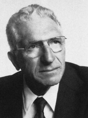 Robert Alvin Berman (1914-1999)