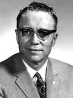 Robert Andrew Hingson (1913-1996)