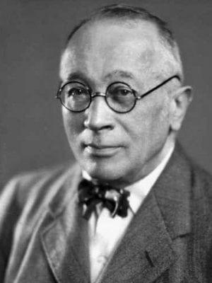 Robert Kienböck (1871-1953)