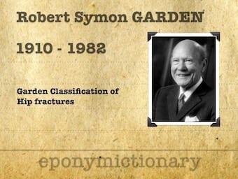 Robert Symon Garden (1910 - 1982) 340
