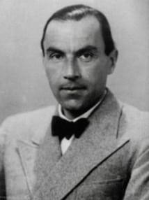 Rudolf Nissen (1896 – 1981)