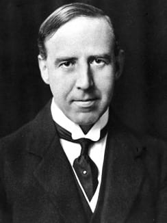 Samuel Alexander Kinnier Wilson (1878 – 1937)