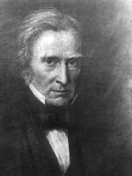 Sir Benjamin Collins Brodie (1783 – 1862)