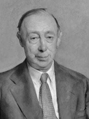 Sir Geoffrey Jefferson (1886 – 1961)