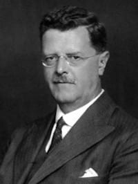 Sir Gordon Morgan Holmes (1876 – 1965)