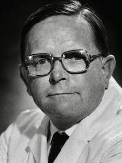 Sir John Charnley (1911 – 1982)