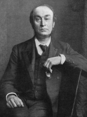 Sydney Ringer (1835-1910)