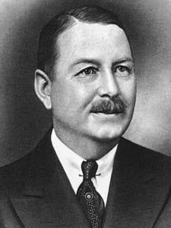 Tom Bentley Throckmorton (1885 – 1961)