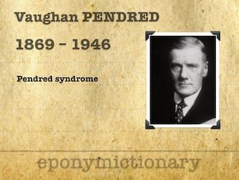 Vaughan Pendred (1869–1946) 340