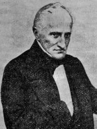 Wilhelm Frederick von Ludwig (1790 – 1865)