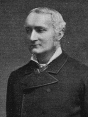 William Morrant Baker (1839 – 1896)