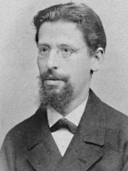 Adolf Weil (1848 - 1916)