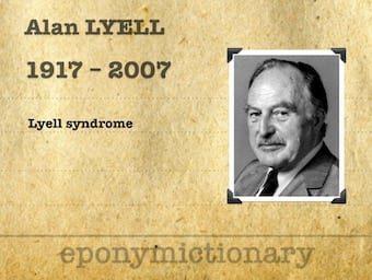 Alan Lyell (1917-2007) 340