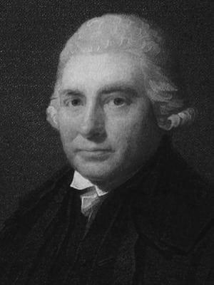 Alexander Monro secundus (1733-1817)
