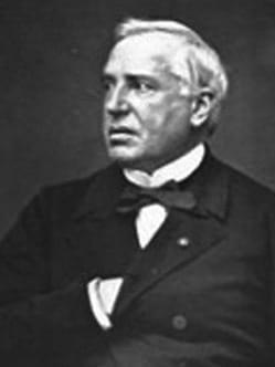 Auguste Nélaton (1807 – 1873)