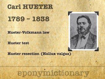 Carl Hueter (1838-1882) 340