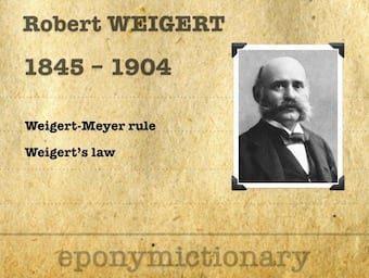 Carl Weigert (1845-1904) 340