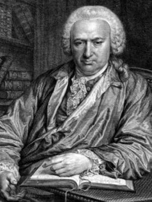 Charles Bonnet (1720-1793 300