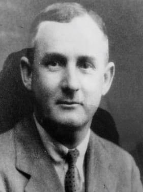 Charles Frederick Morris Saint (1886 - 1973)